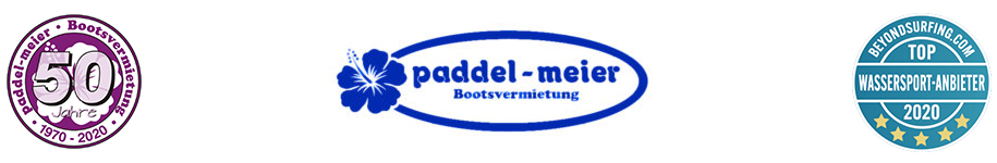 Paddel Meier logo